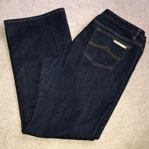 Ladies Michael Kors jeans size 12